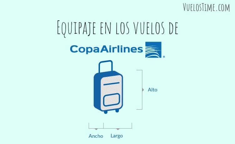 Equipaje en Copa Airlines – Las cosas básicas que debes saber